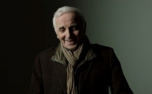 Charles Aznavour aux NRJ Music Awards