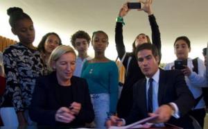 L'AEFE et Radio France signent une convention-cadre
