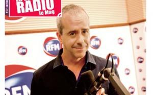 La Lettre Pro de la Radio n° 72 vient de paraitre