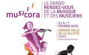France Musique partenaire de Musicora