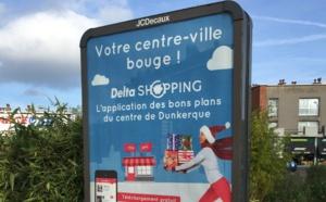 Delta Shopping : la 1ère application de coupons à réduction