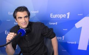 Beau démarrage de Raphaël Enthoven sur Europe 1