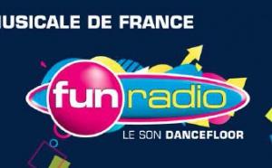 Situation inédite à Fun Radio