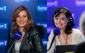 Europe 1 : succès de La Libre Antenne