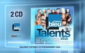 Des Talents France Bleu dans les bacs