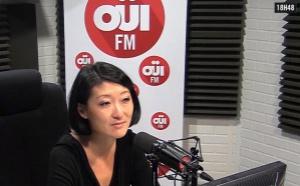 """Fleur Pellerin à Oui FM : """"revendiquons haut et fort notre culture"""""""