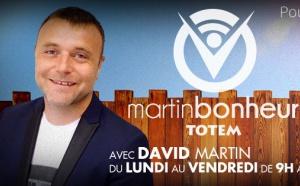 "Totem : ""Martin meneur"""