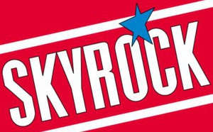 France Inter et Skyrock dominent l'audience