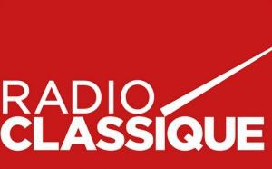 Audiences IDF : forte progression de Radio Classique