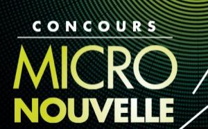 1 600 récits pour le concours de la micro nouvelle