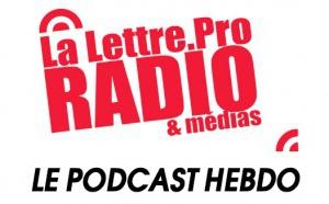 La Lettre Pro en podcast avec l'A2PRL #57