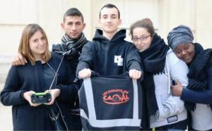 1 000 radios pour les sans-abris