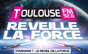 Toulouse FM réveille la force