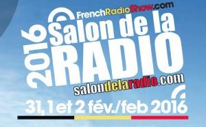 Formez-vous au Salon de la Radio 2016