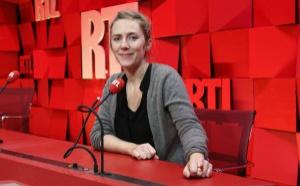 Maud de Carpentier, lauréate du Prix Varenne