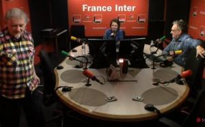 L'Instant M : Jules-Edouard Moustic quitte le studio