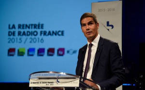 Radio France adopte définitivement le COM 2015-2019