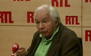 """Michel Galabru a été une """"Grosse Tête"""" de RTL"""