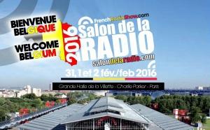 Salon de la Radio : des sessions et des exposants
