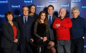 Europe 1 : les grandes voix répondent aux auditeurs