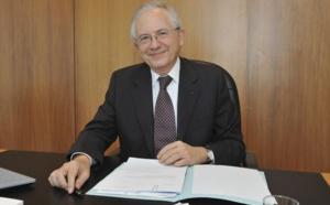 Fin de la présidence française à la tête de l'ERGA