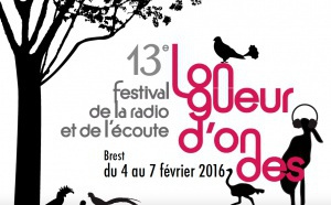 Festival Longueur d'Ondes : ça se prépare...