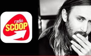 David Guetta sur Radio Scoop