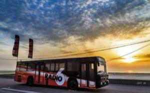 Radio 6 prête pour l'Enduro du Touquet