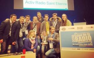 Douze gagnants pour les Prix ON'R Multivote