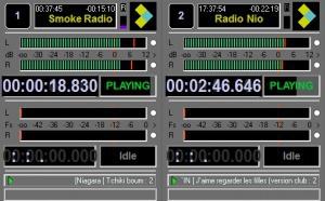 Les solutions logicielles Netia au Salon de la Radio