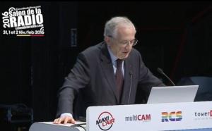 """Salon de la Radio : """"la manifestation de la diversité"""""""