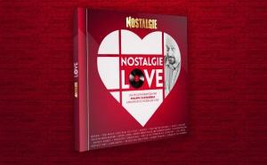 """Nouvelle compilation """"Nostalgie Love"""""""