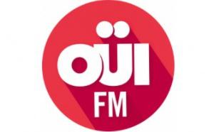 Oui FM récompensée au Salon de la Radio