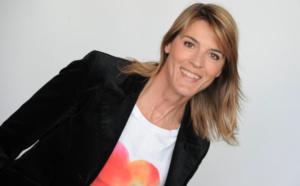 Nathalie Simon entraîne les auditeurs de France Bleu