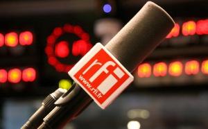 RFI : records d'audience au Gabon et au Mali