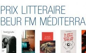 Beur FM en direct du Maghreb des Livres