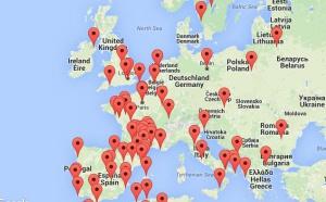 Les radios françaises qui soutiennent le WRD2016