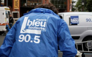 Aujourd'hui, France Bleu Toulouse a 5 ans