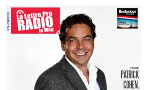 Voici votre magazine en Flipbook n°76 de la Lettre Pro de la Radio et des Médias