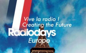 RadioDays Europe Paris 2016 : accès gratuit le dimanche 12 mars