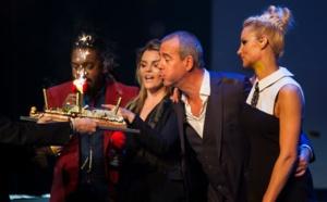 Bruno Roblès a célébré ses 30 ans de carrière