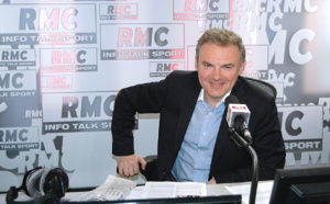 RMC : Éric Brunet lance le Championnat des ronds-points