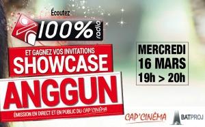 100% s'installe à Carcassonne avec Anggun