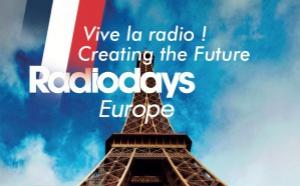 RadioDays Europe : accès gratuit ce dimanche