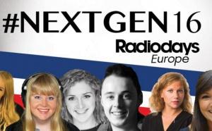 #RDE16 : place aux jeunes, acteurs de la radio de demain
