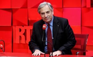 Jean-Louis Moncet rejoint l'écurie RTL