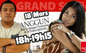 Fréquence Plus soutient les talents francophones