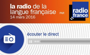 Radio France : dispositif autour de la langue française