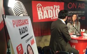 #RDE16 : du contenu en continu pour Radio Express