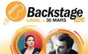 Hit West : un Backstage Live en direct de Laval